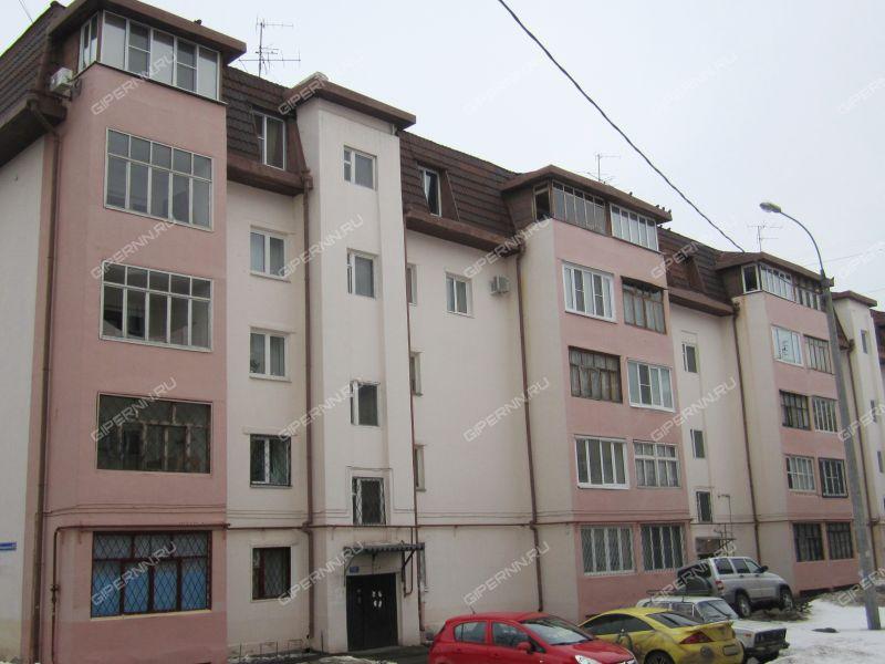 однокомнатная квартира на проспекте Молодёжный дом 20