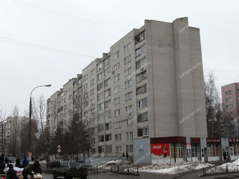 улица Политбойцов, 2 фото