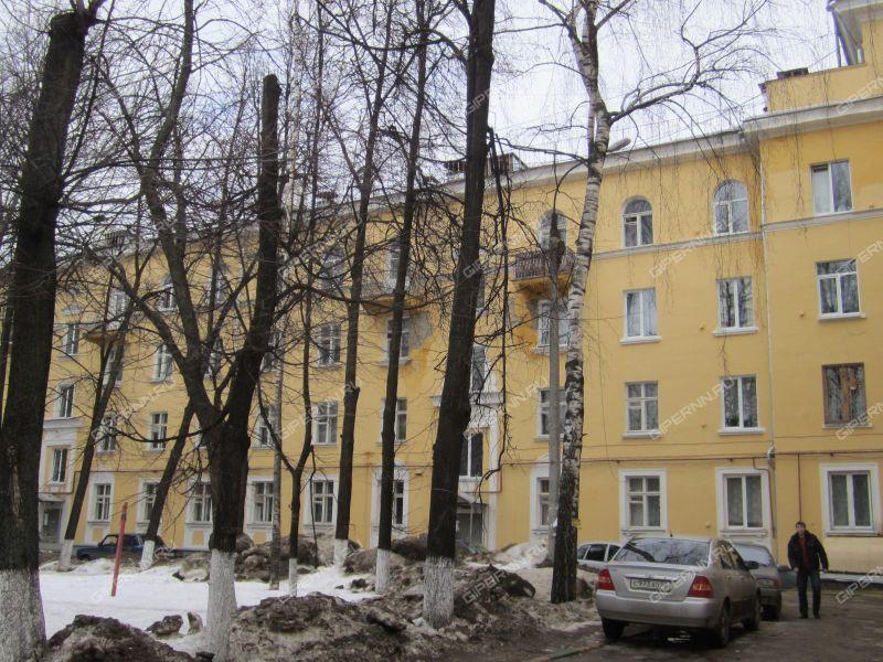 улица Героя Советского Союза Поющева, 11 фото