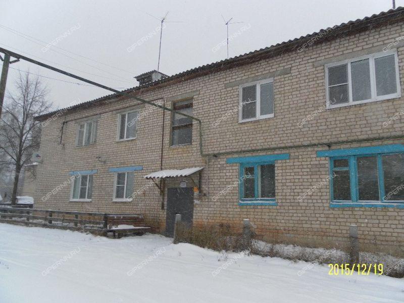 двухкомнатная квартира на Шоссейная село Румстиха