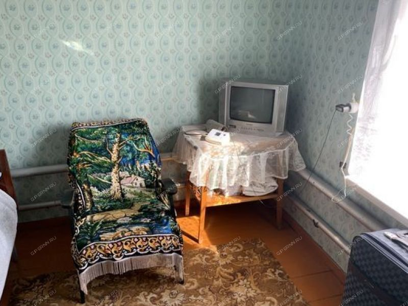 дом на улице Чапаева город Бор