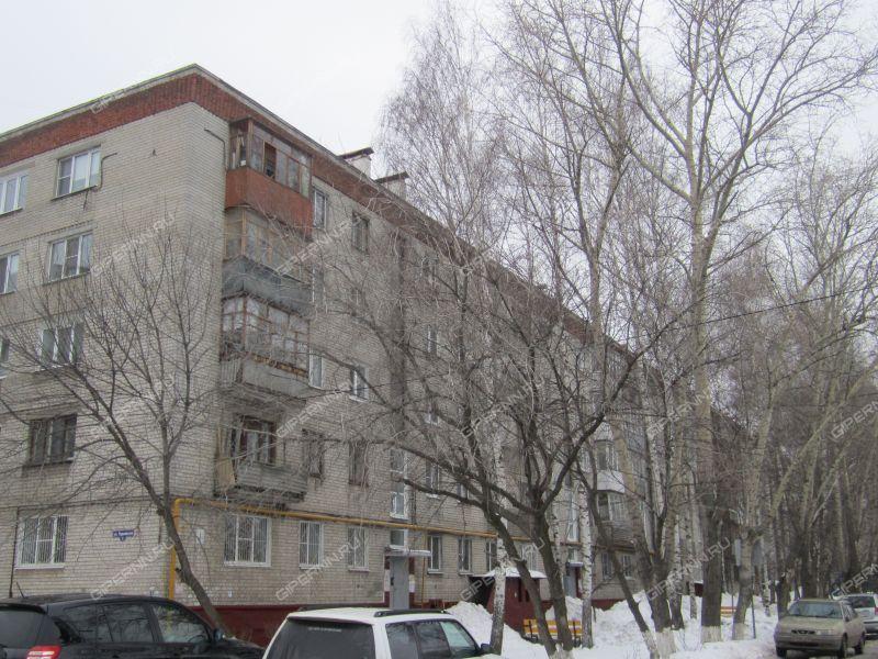 Геройская улица, 1 фото