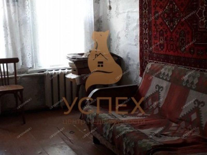 дом на улице Гоголя город Ворсма