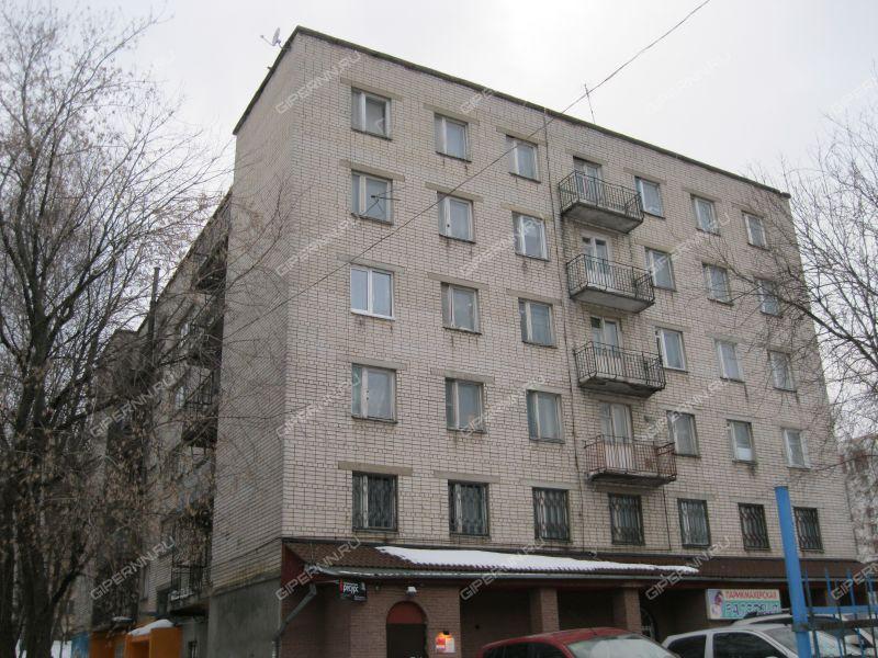 улица 40 лет Октября, 1а фото