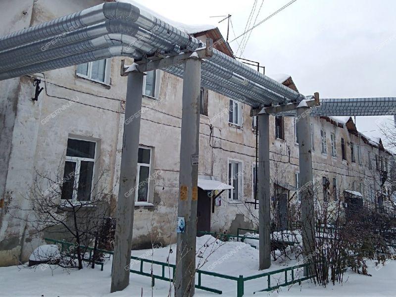 трёхкомнатная квартира на улице Ленина дом 146а город Богородск