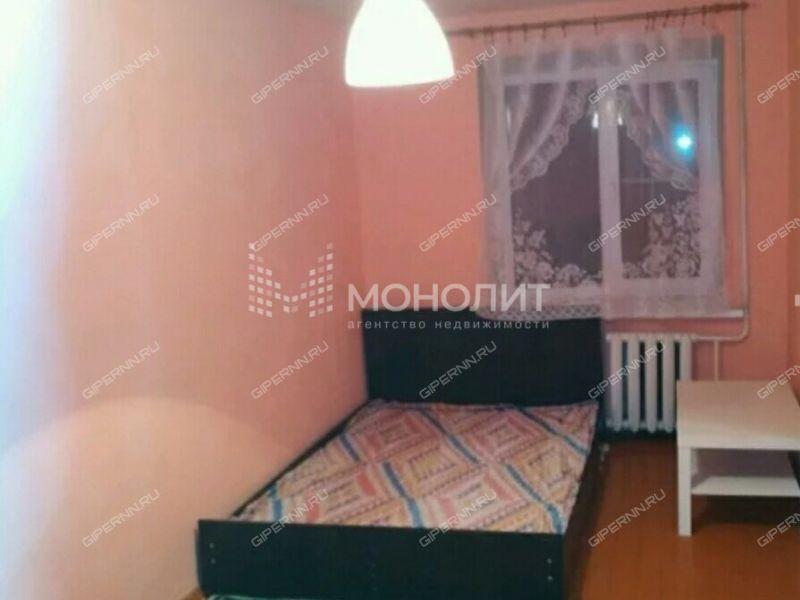 трёхкомнатная квартира на улице 50 лет ВЛКСМ дом 29 город Арзамас