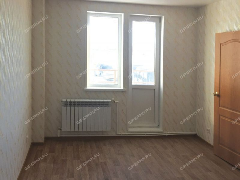 двухкомнатная квартира на Сергея Малышева деревня Берёзовка