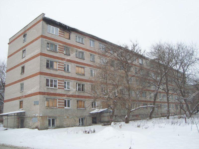 комната в доме 19В на проспекте Циолковского город Дзержинск