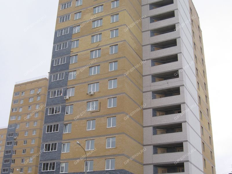 улица Сергея Акимова, 25а фото