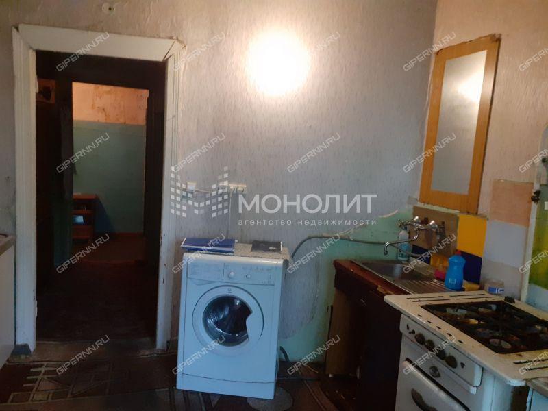 комната в доме 19А на бульваре Мира