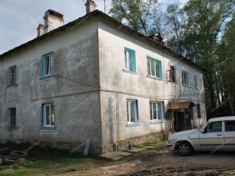 двухкомнатная квартира на  посёлок Садовский