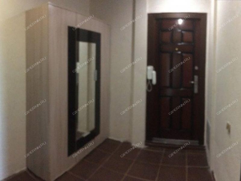 двухкомнатная квартира в микрорайоне 2-й дом 21 город Кстово