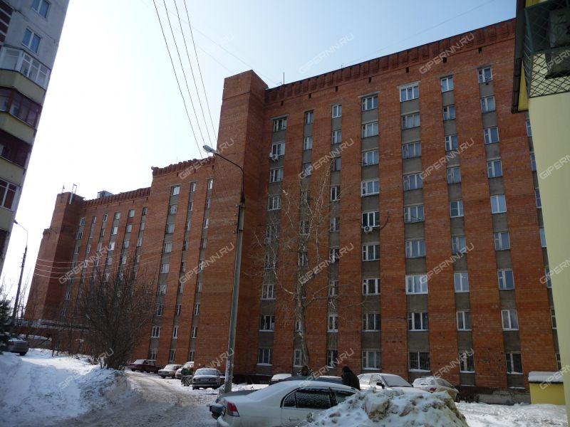 Нижегородская улица, 10 фото