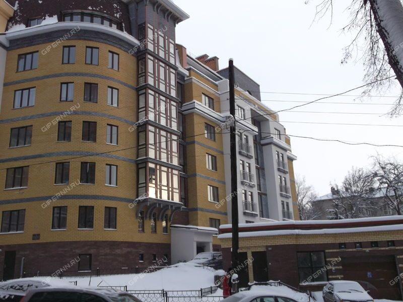улица Фрунзе, 14 фото