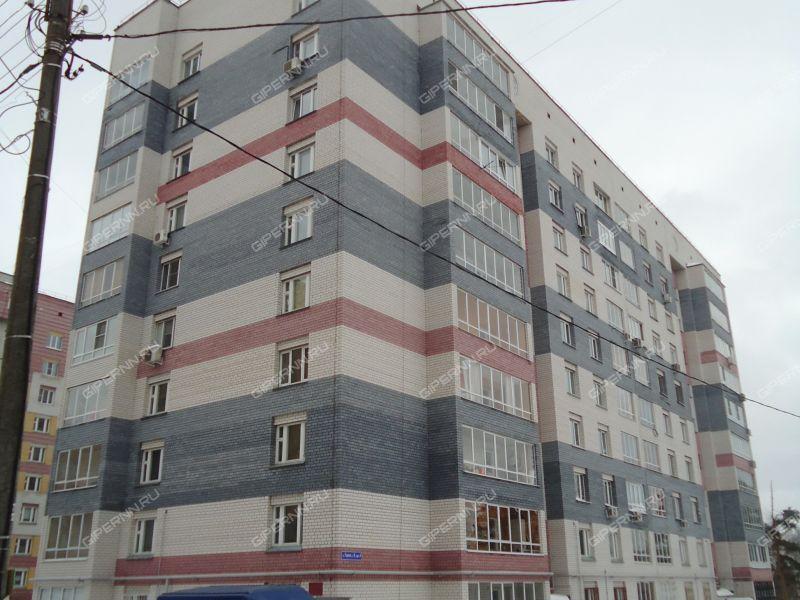 Горная улица, 11 к4 фото
