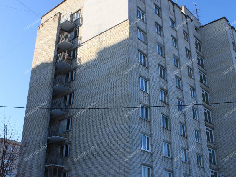 улица Кащенко, 23 фото