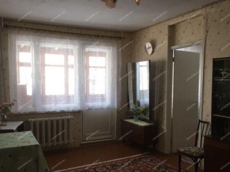 двухкомнатная квартира на улице Махалова дом 25 город Бор