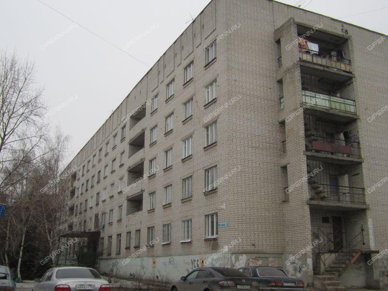 улица Юлиуса Фучика, 12 фото