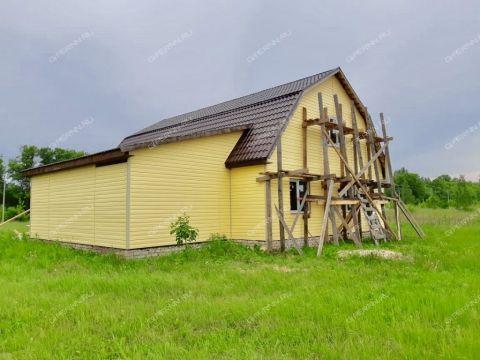 kottedzh-gorod-perevoz-perevozskiy-gorodskoy-okrug фото