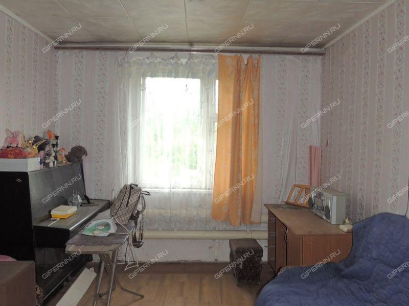 двухкомнатная квартира на улице Посёлок СХТ дом 3 рабочий посёлок Бутурлино
