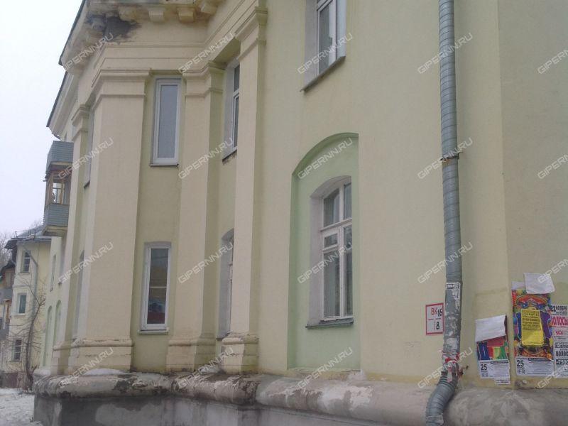 Магистральная улица, 12 фото