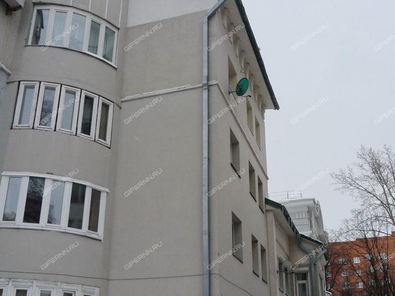 улица Звездинка, 20а фото