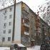 двухкомнатная квартира на улице Надежды Сусловой дом 17