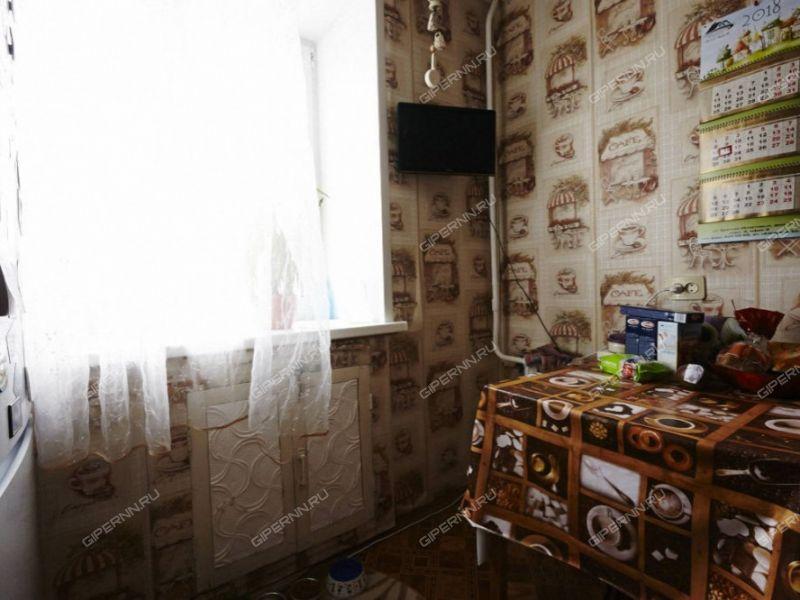 однокомнатная квартира на улице Петровского дом 13А