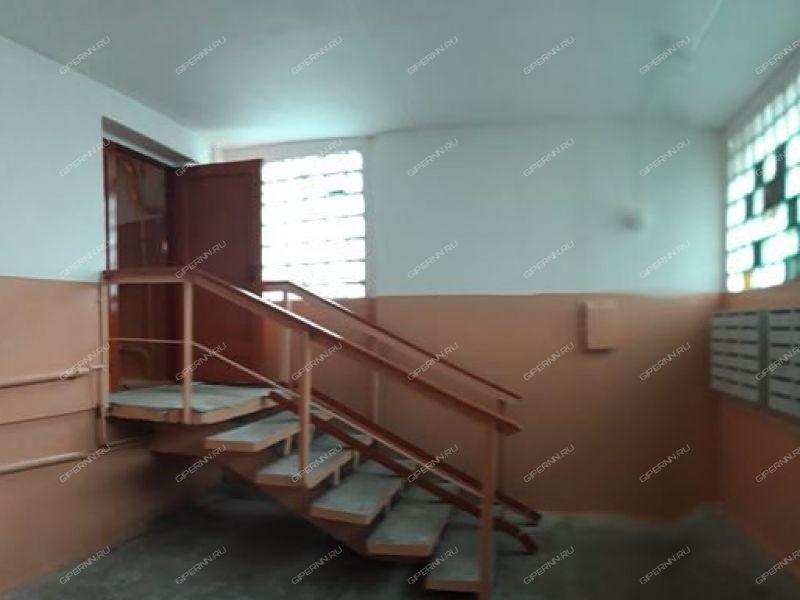 двухкомнатная квартира на Рождественской улице дом 3 город Заволжье
