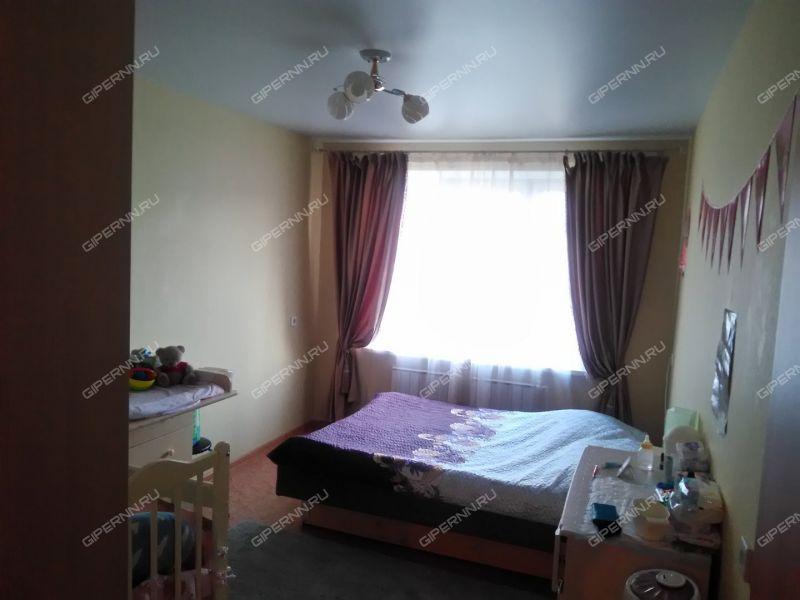 двухкомнатная квартира на Высокая дом 10 город Нижний Новгород