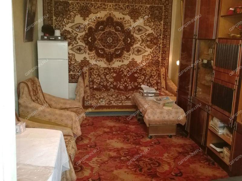 двухкомнатная квартира на проспекте Союзный дом 13