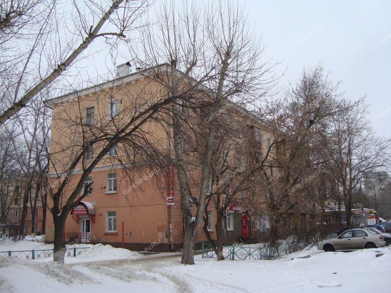 улица Дьяконова, 17 фото