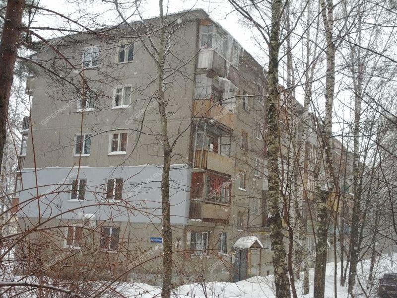 улица Генерала Ивлиева, 8 фото