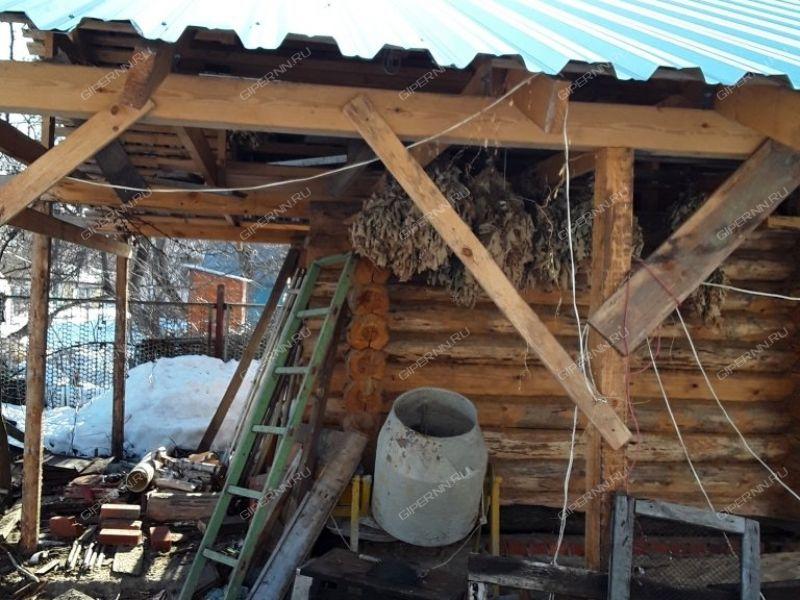 дом на Учительской улице