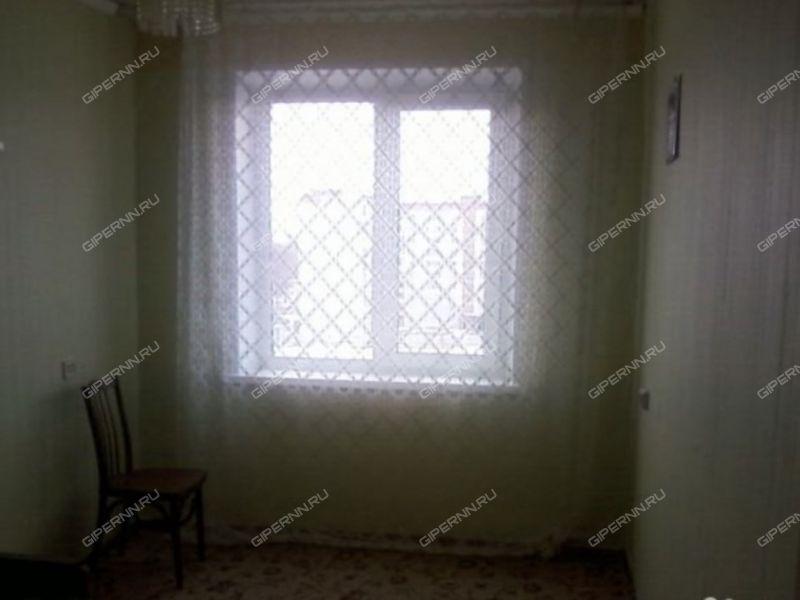 двухкомнатная квартира на улице Мончегорская дом 19 к2