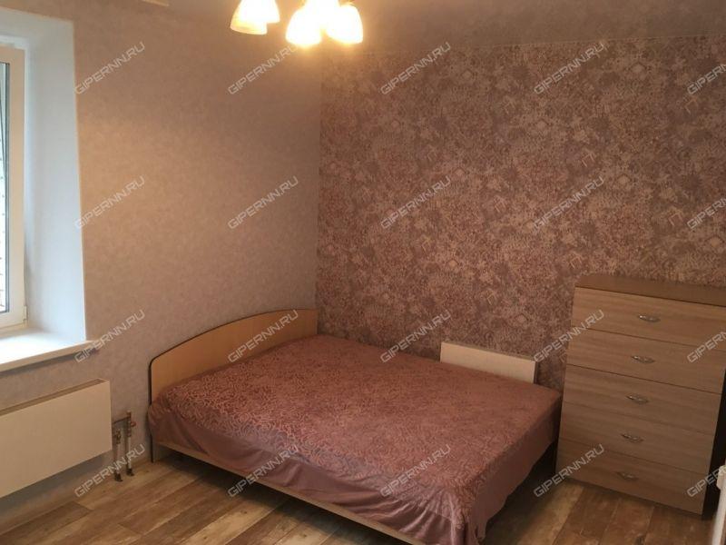 комната в доме 9 к1 на улице Звездинка
