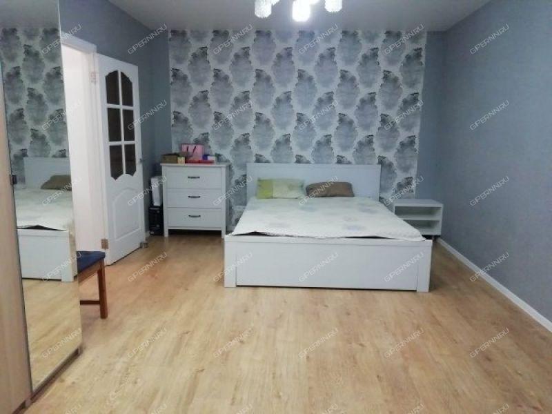 комната в доме 7 на улице Героя Усилова