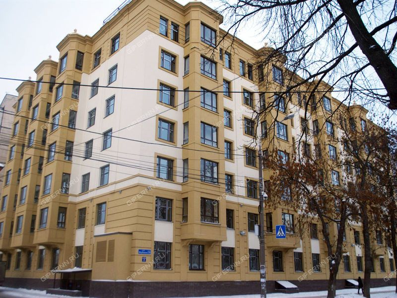 улица Щербакова, 14 фото