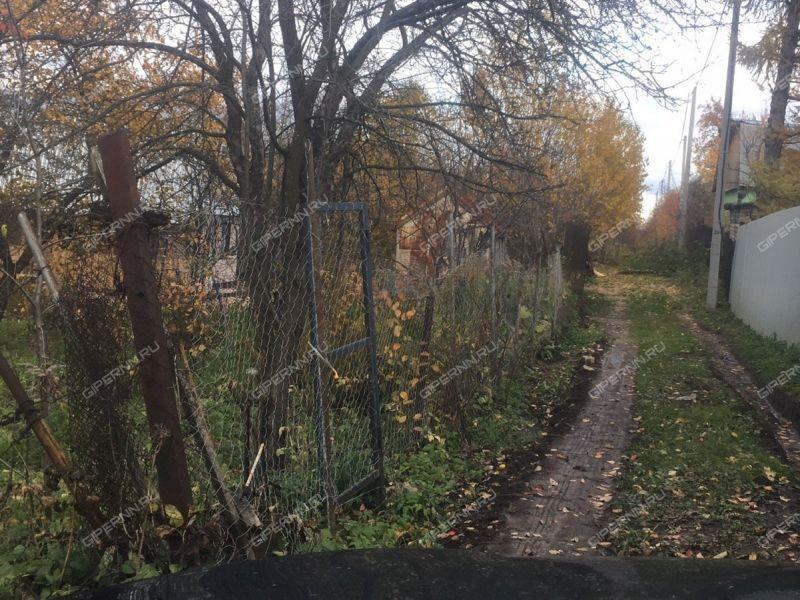 сад на улице 40 лет Победы
