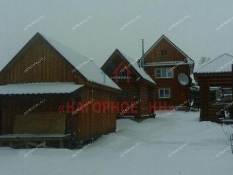 dom-selo-blizhnee-borisovo-kstovskiy-rayon фото