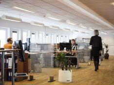 Офис для IT-компании в Нижнем Новгороде: топ-5 предложений