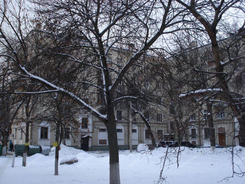 проспект Октября, 12 фото