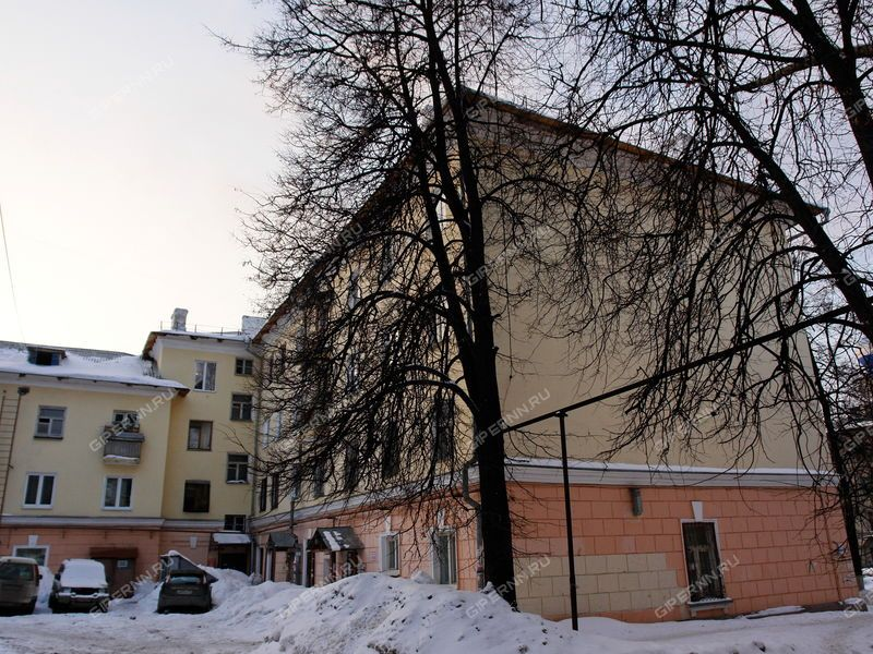 улица Бекетова, 5 фото