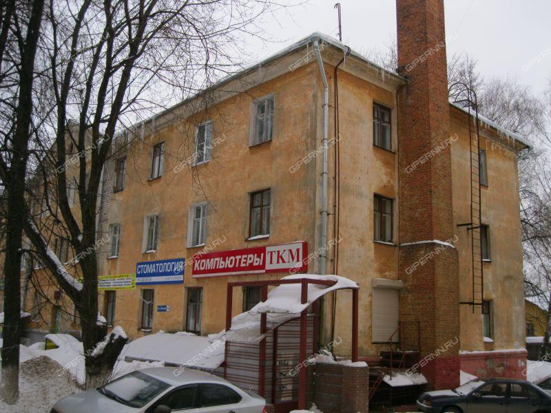 улица Бекетова, 14 фото