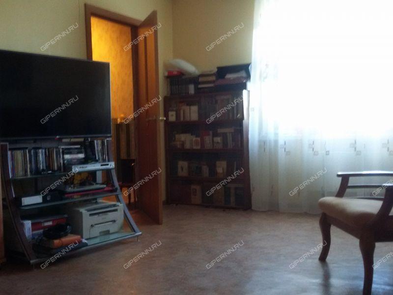 двухкомнатная квартира на проспекте Гагарина дом 109