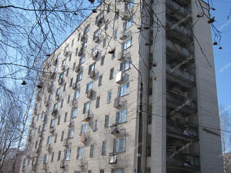 улица Маршала Голованова, 65 фото