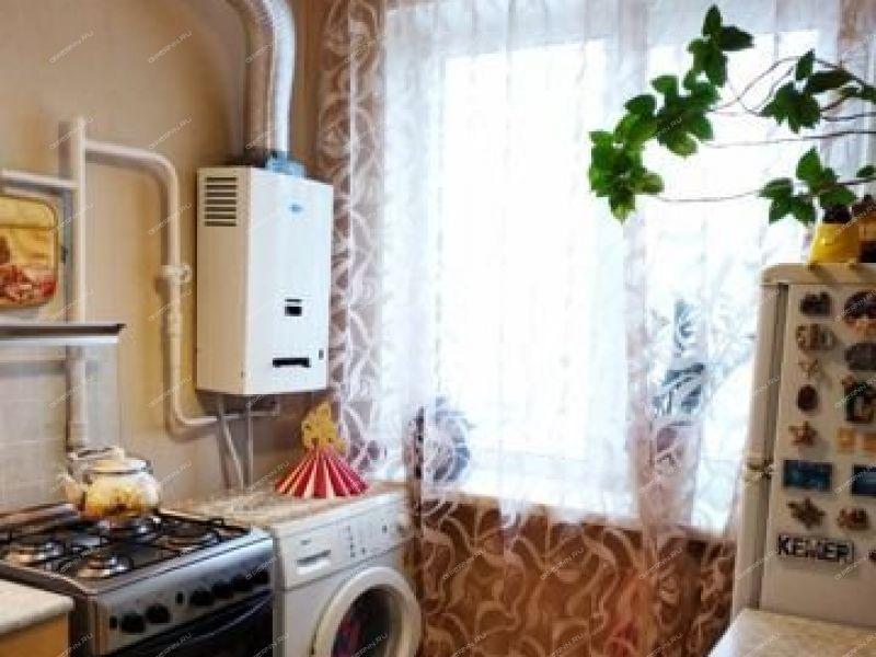 однокомнатная квартира на улице Туркова дом 10 город Богородск