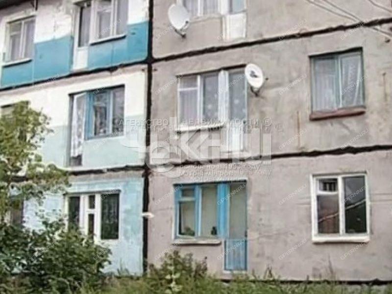 двухкомнатная квартира на улице 40 лет Победы дом 7 село Малая Пица
