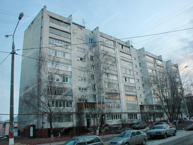 улица Даргомыжского, 14 фото