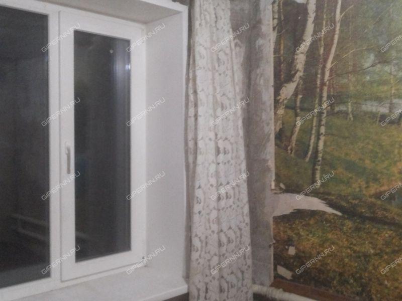 комната в доме 98 на Центральной улице город Перевоз